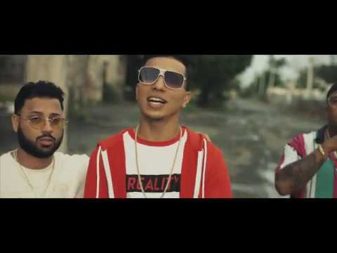 Lenuel - Desnudate (Remix) Ft. Alex Rose, Carlitos Rossy & Dalex (Video Oficial)