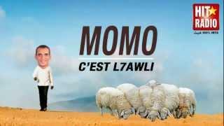 Momo - C'est L7awli (parodie de Khaled - C'est la vie)