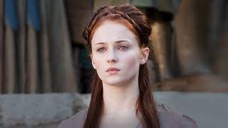 Санса Старк, Sansa Stark || Castle Walls