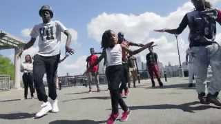 @DJLILMAN973 - Team Lilman Anthem (Official Music Video)