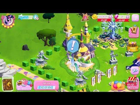 Джунгли магия другого мира 3d