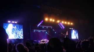 Friend of the Devil - Tom Petty and the Heartbreakers - Bonnaroo 2013