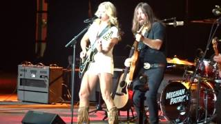 Meghan Patrick   Bow Chicka Wow Wow   Live In Calgary 2016