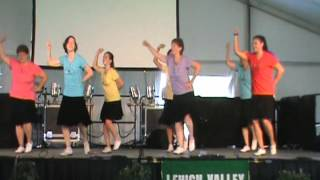Lehigh Valley Cloggers - Hold Your Horses