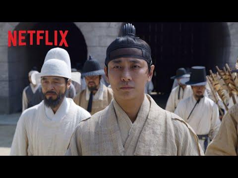 《李屍朝鮮》第 2 季 | 主要預告 | Netflix