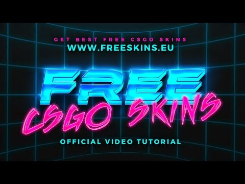 FREE CSGO SKINS WITHOUT GAMBLING, CODES, ETC  :: SkinMarket pl
