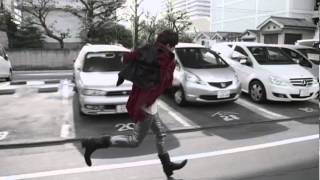 SPYAIR 『サムライハート(Some Like It Hot!!)』