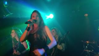 The Starbreakers - Kickstart My Heart (The Viper Room in Hollywood, CA 3/11/2017)