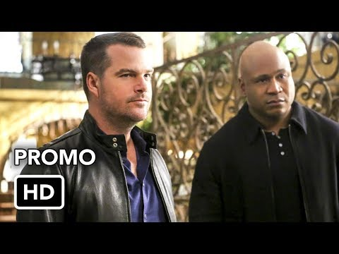 NCIS: Los Angeles 9.13 Preview
