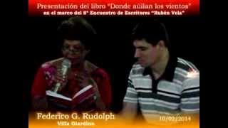 preview picture of video 'Donde aúllan los vientos en Villa Giardino'