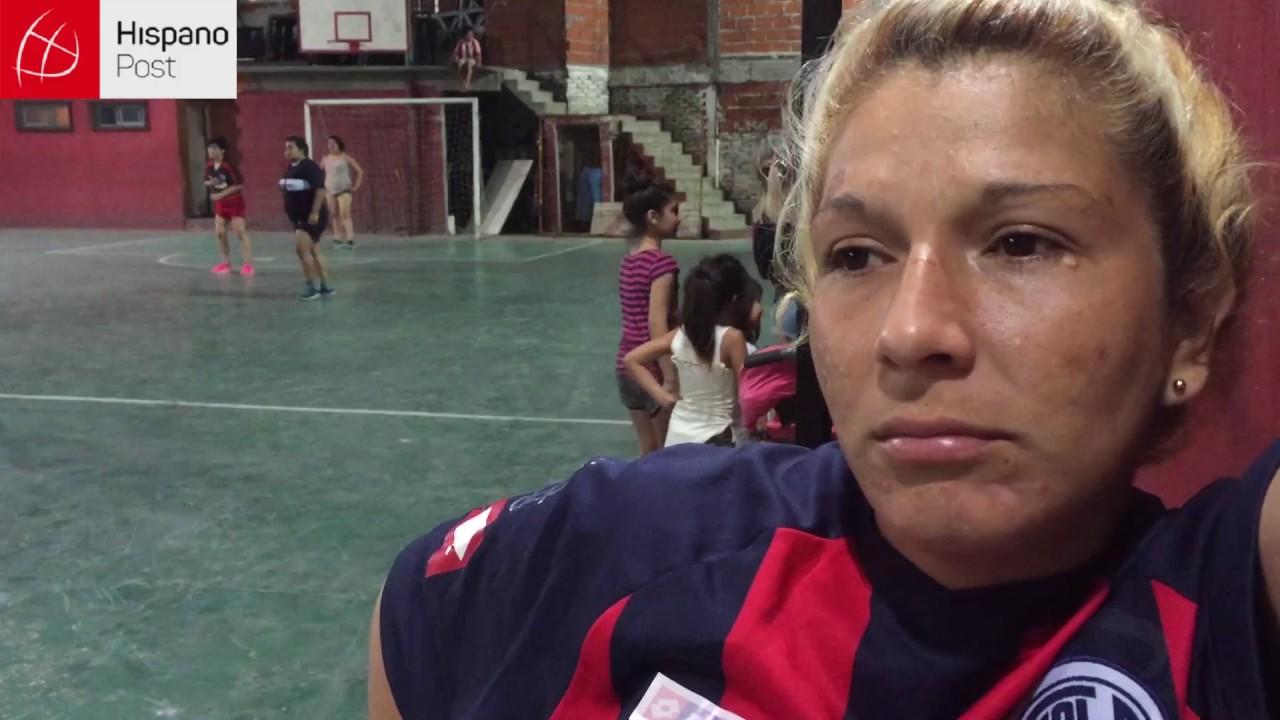 """""""Futbol Rosa"""" causa furor en Villa Zavaleta"""