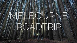 Melbourne Roadtrip | a7sii [4K]