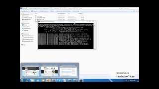 Настройка программы для майнинга на WMZONA