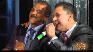 Fadi Cherkaoui Lhal9a