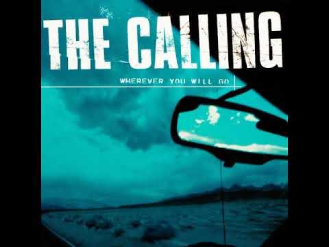 The Calling - Wherever you will go Instrumental(Denny)