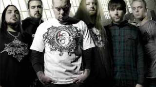 chimaira - eyes of a criminal