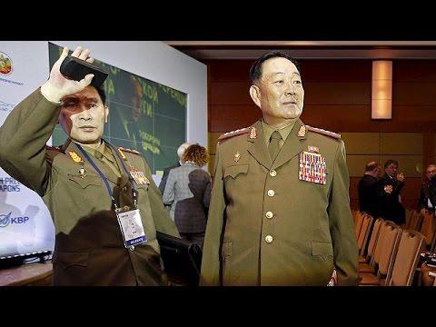 Corea del Nord, capo delle forze armate giustiziato per un pisolino
