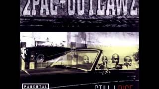 2Pac - Black Jesuz