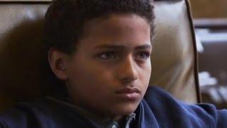 Adoption Film By JA Williams, Starring Nathaniel Potvin