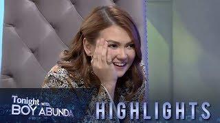 TWBA: Angelica chooses between Carlo Aquino and Zanjoe Marudo