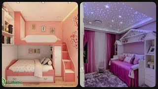 Kid Room Creative Decoration Ideas - Kids Rooms Girl Baby And Boy Ideas