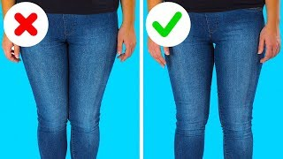 99 LIFE-SAVING CLOTHING HACKS AND THRIFTY IDEAS THAT WILL SAVE YOUR MONEY