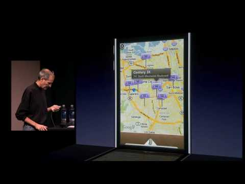 iAd Mobile  Advertising Demo