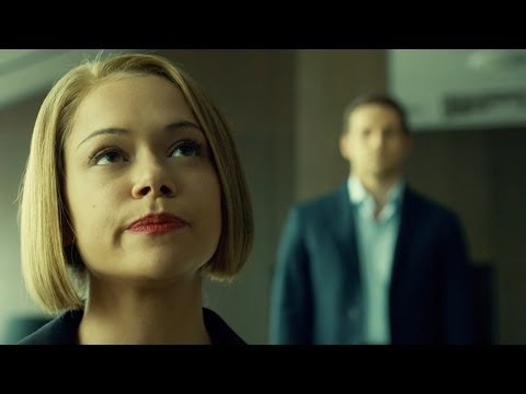 Orphan Black Season 2 (Sneak Peek 'Rachel Corners Paul')