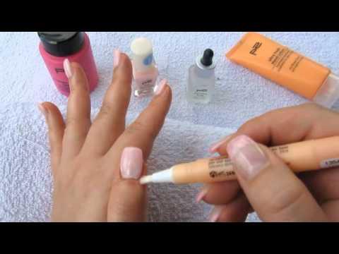 Die perfekte Pflege für deine Nägel :)