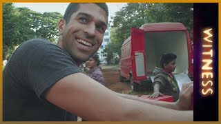 Indias Reggae Resistance This film follows an Indian reggae musician Taru Dalmia