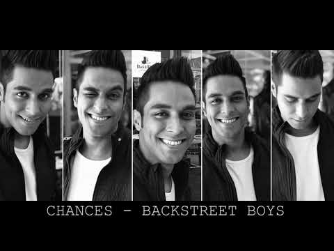 Chances - Backstreet Boys | New Single | Cover
