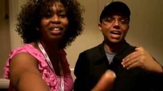Chocolate Rain ... Tay Zonday ... by GloZell