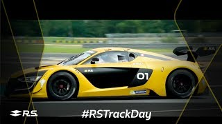 R.S. Track Day Le Mans