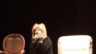 """Алла Пугачева - """"Люди, люди"""" (Тель-Авив, 12.09.2009 г.)"""