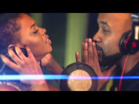 """Banky W & Chidinma - """"All I Want Is You"""" (Official Video)"""