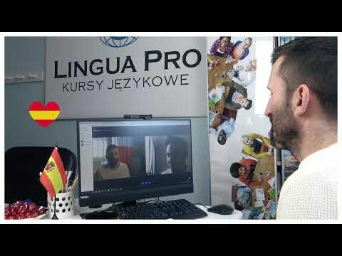 Kadr z filmu na youtube - ajprawdziwsza lekcja hiszpańskiego 10_20