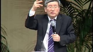 3. 천국열쇠(마 16:18-20) 명문교회 이덕진 목사 설교.(은혜한인교회 집회)