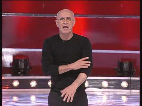 יעקב כהן במערכון קורע על החינוך של היום