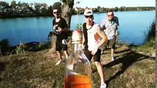 SzkiTon #bottlecapchallenge