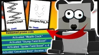 All 36 New Power Simulator Codes New Robot Boss Update Roblox - New Coconut Blueberry Field Update Teaser Roblox Bee Swarm