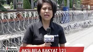 BEM Surabaya Akan Menggelar Aksi Bela Rakyat 212 Di Depan Kantor DPRD  INews Siang 12/01