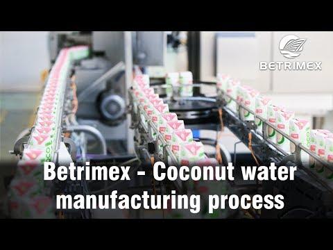 Video của Cty CP Xuất Nhập Khẩu Bến Tre (Betrimex) 1
