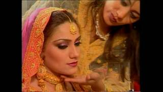 Dhiyan Te Tan Paraya Babla (Wedding) - Shamsa Kanwal - OSA Official HD Video