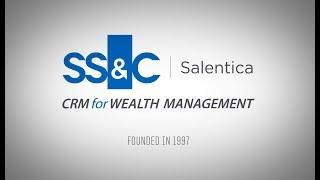 Intro to Salentica