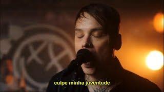 Blink 182   Blame It On My Youth (Legendado Em PT BR)
