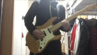 Unopened-Sonata Arctica (Guitar cover)