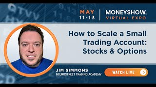 How to Scale a Small Trading Account: Stocks & Options