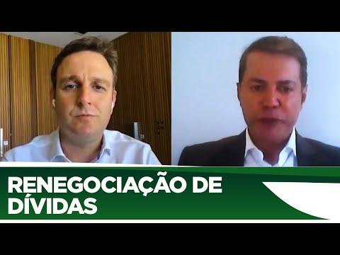 Ricardo Guidi defende renegociação de dívidas tributárias na pandemia - 04/12/2020