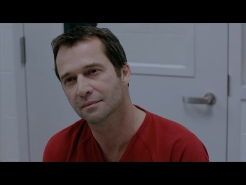 EXCLUSIVE: James Purefoy Didn't Want Joe Carroll to Die on 'The Following'