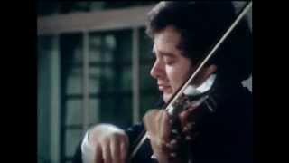 Itzhak Perlman - Bach Partita Nº 2, BWV 1004